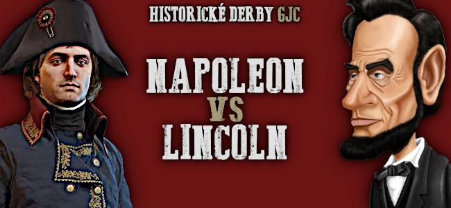 Napoleon vs Lincoln Qf4_na10