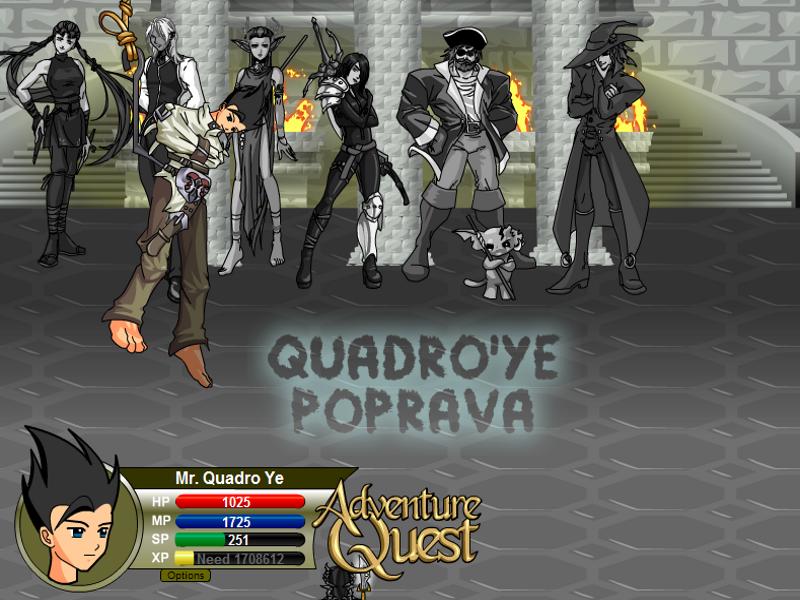 Súťažné obrázky Quadro10