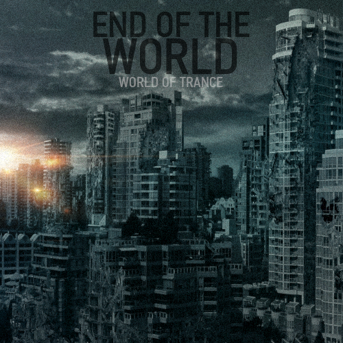 World of Trance - End of the World World_10