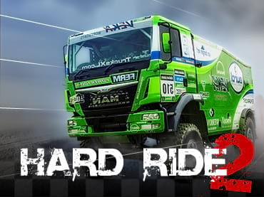 تحميل لعبة الركوب الصعب 2 | Hard Ride 2 M010