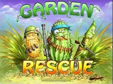تحميل لعبة انقاذ المزرعة   Garden Rescue M013
