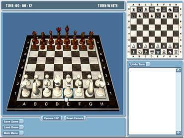 تحميل لعبة الشطرنج | Chess M017