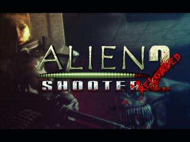 تحميل لعبة قتال الكائنات الفضائية الجزء الثاني | Alien Shooter 2 M020