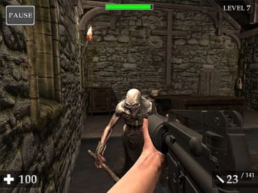 تحميل لعبة All Evil Night M023