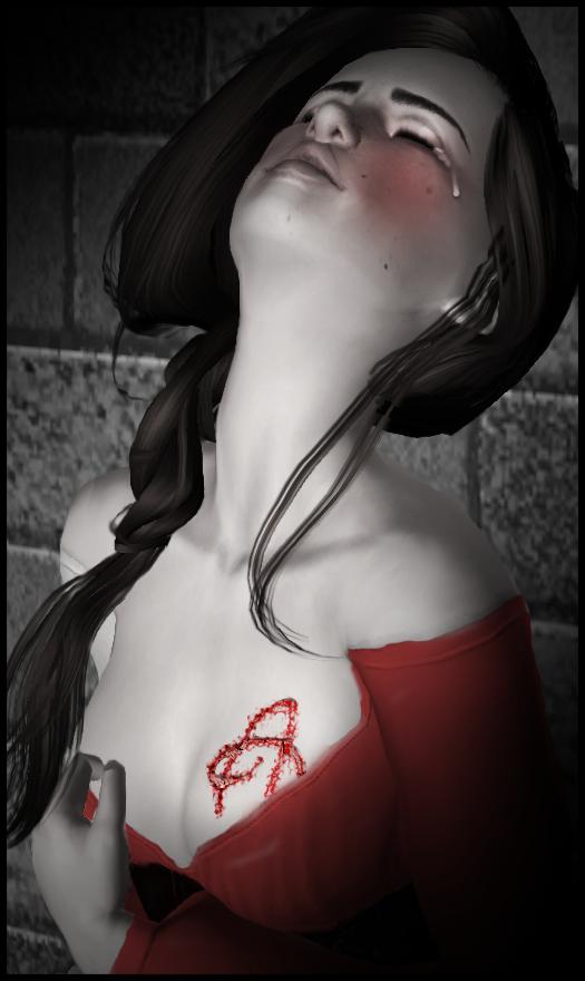 [Votes]Caco et Delise - La fille en rouge Screen10