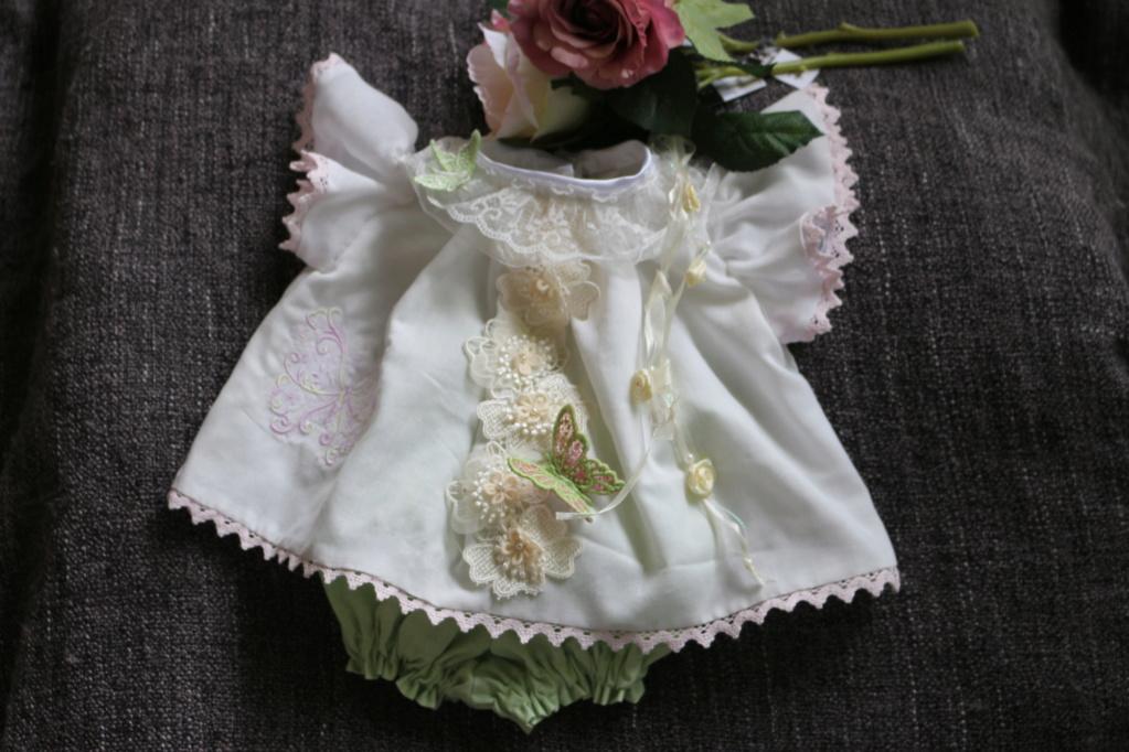 Festtagskleidchen für Daggi Daggi10