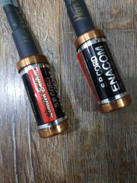 Harmonix Speaker Enacom Limited Edition(Used)(Price Reduced) 20191111