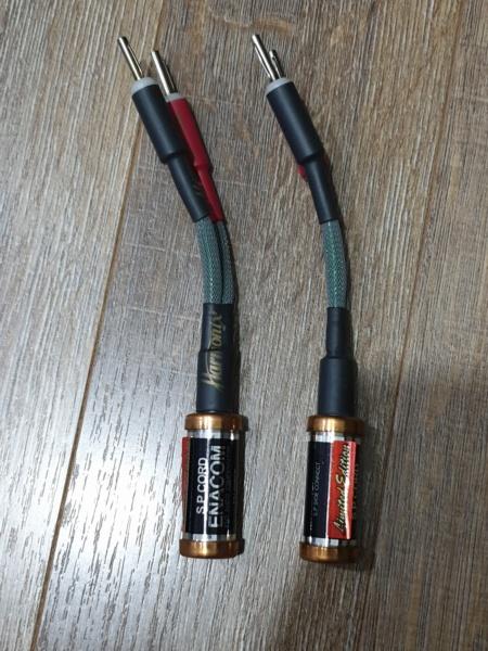 Harmonix Speaker Enacom Limited Edition(Used)(Price Reduced) 20191112
