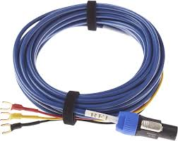 REL T5 Active Subwoofer (Used)(Sold) & REL Bassline Blue HI-Level Cable(6M)(Used)(Sold) Rel_ba11