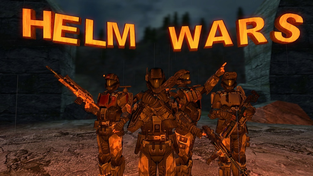 [machinima] Helm Wars 3 Le Film ( Left 4 Dead 2 / Garry's Mod ) 4000_s10