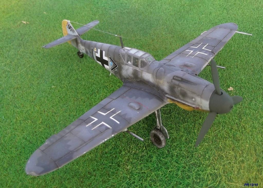 1/72 iTALERI Messerschmitt BF 109 G6 Ita_av11