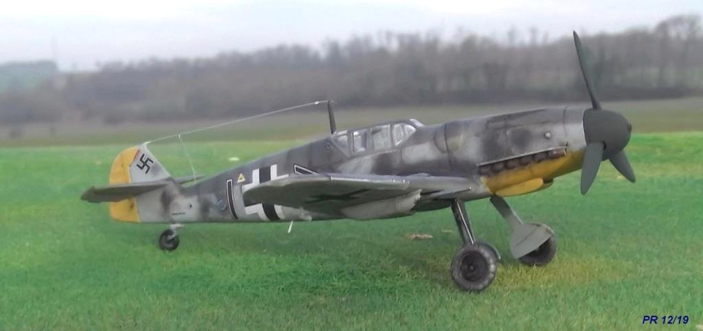 1/72 iTALERI Messerschmitt BF 109 G6 Ita_dr10