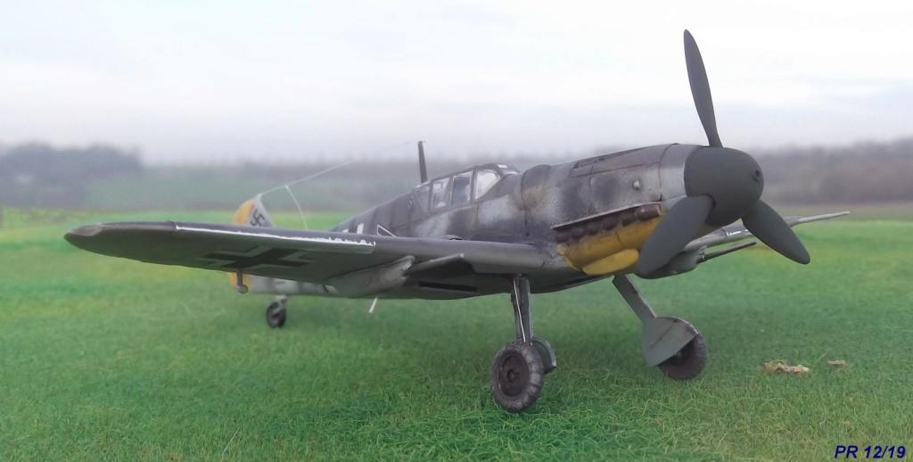 1/72 iTALERI Messerschmitt BF 109 G6 Ital_a10