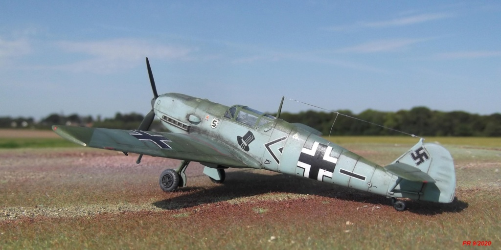 RPM 1/72  Messerschmitt Bf109-E3 Rpm_me10