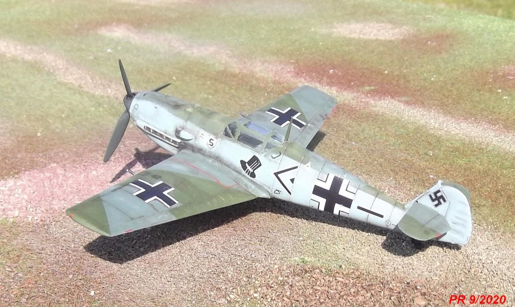 RPM 1/72  Messerschmitt Bf109-E3 Rpm_me14