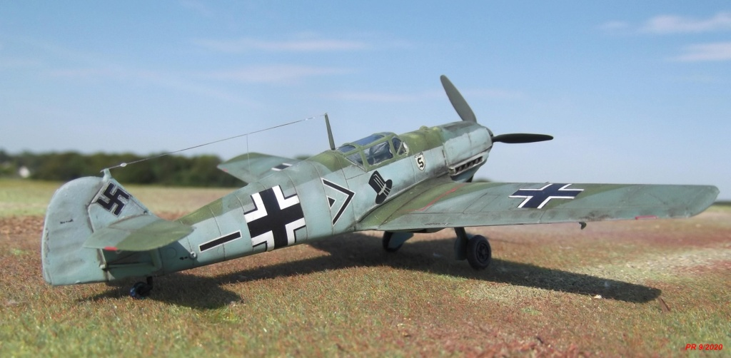 RPM 1/72  Messerschmitt Bf109-E3 Rpm_me16