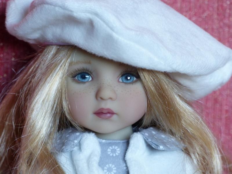 Les Little Darlings de Téliana ; nouvelles photos  p 23 - Page 21 P1040213