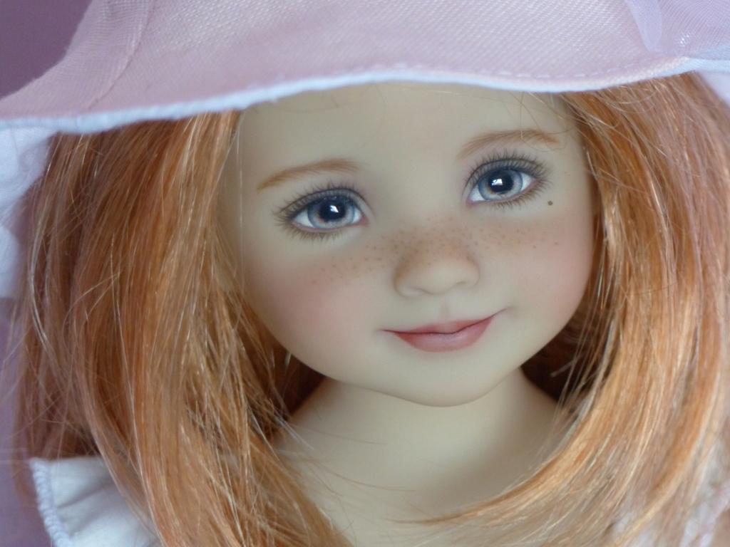 Les Little Darlings de Téliana ; nouvelles photos  p 22 - Page 22 P1040611