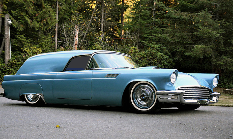 Cool wagons.... - Page 27 T_bird11