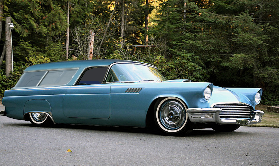 Cool wagons.... - Page 27 T_bird12