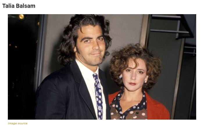 A Walk Through The Maze Of George Clooney's Past Relationships, Family and Net Worth Articl11