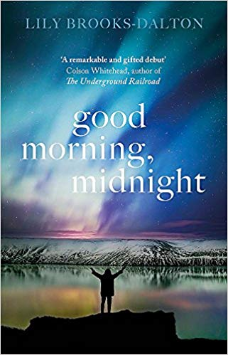 George to direct and star in Good Morning Midnight Good_m10