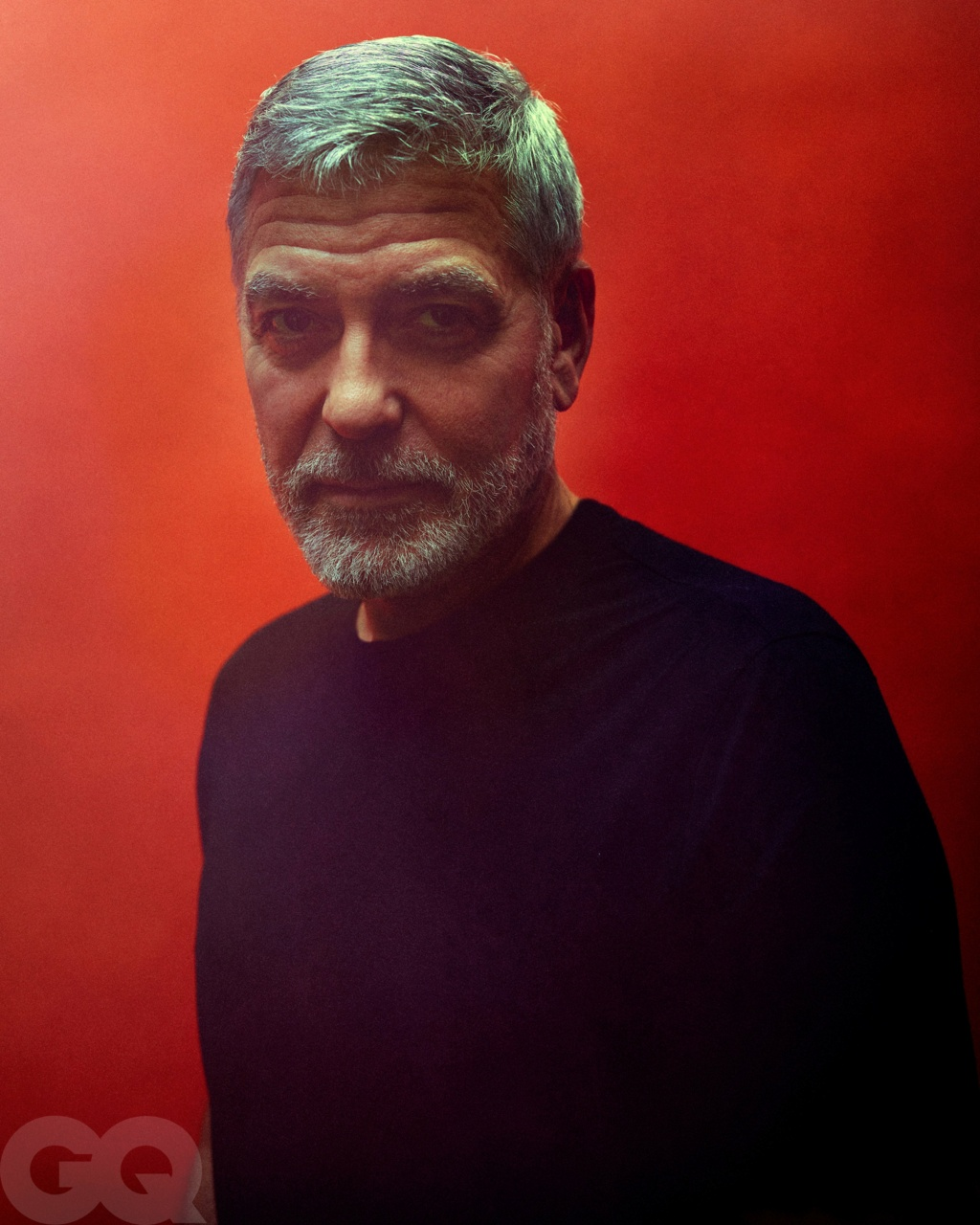 George Clooney interview with GQ magazine.  Nov 2020 Gq_mag16
