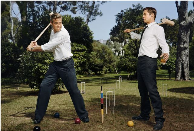 George Clooney photos by Martin Schoeller for sale Martin11