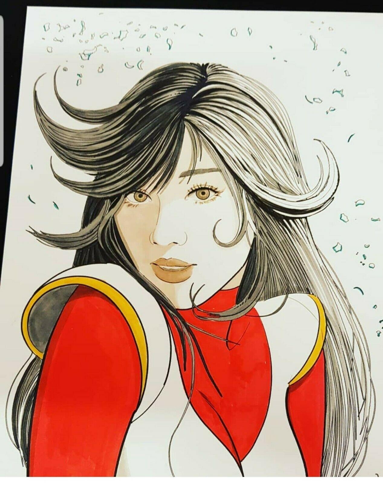 Great Mazinger : special Jun Honoo ! - Page 19 S-l16010