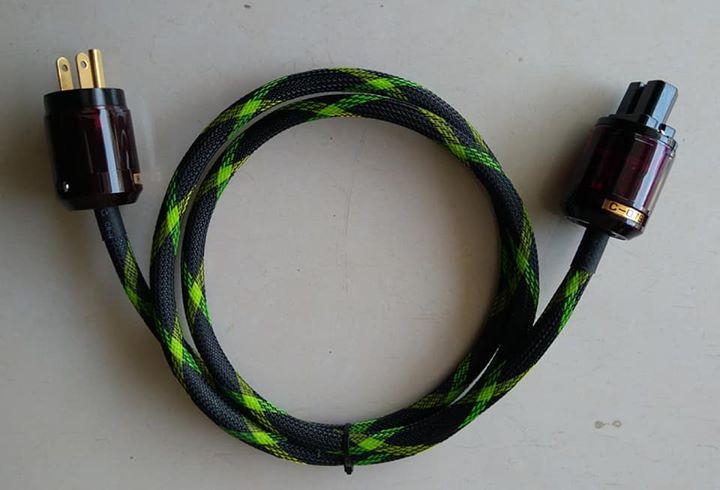 Lapp Kabel Olflex Classic 115CY power cord custom length 222
