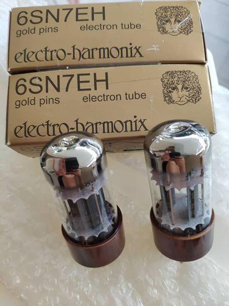 Electro Harmonix tube 243