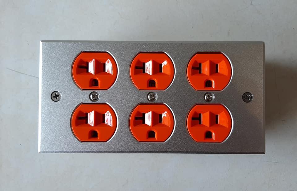 (SOLD) US socket extension 261