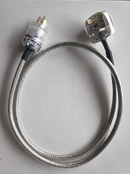 Lapp Kabel Olflex Classic 110CY power cord 332