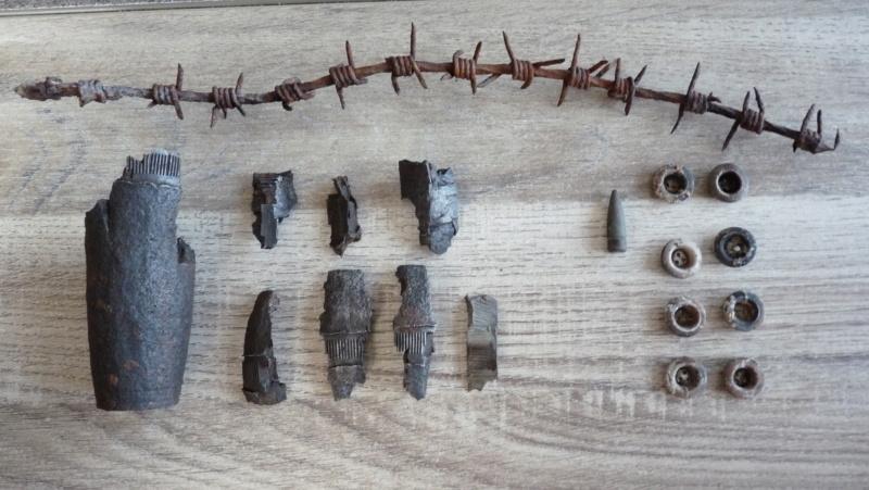 objets allemand dans un blockhaus P1120811