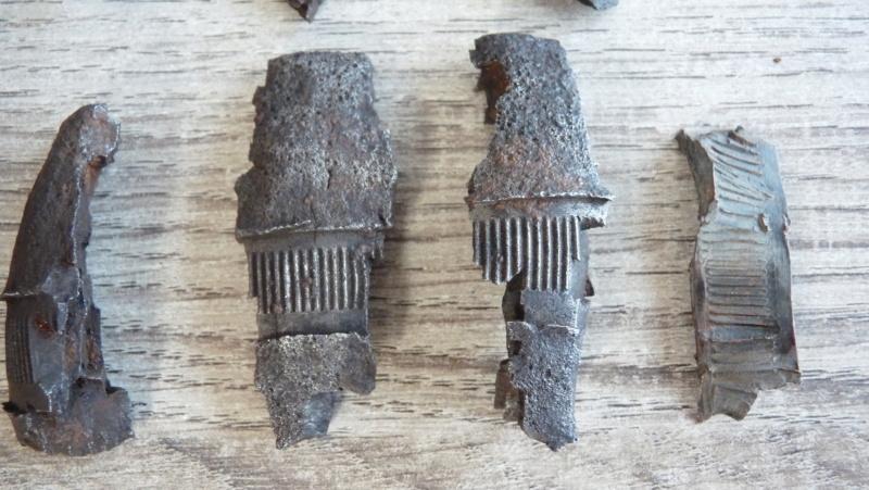 objets allemand dans un blockhaus P1120812