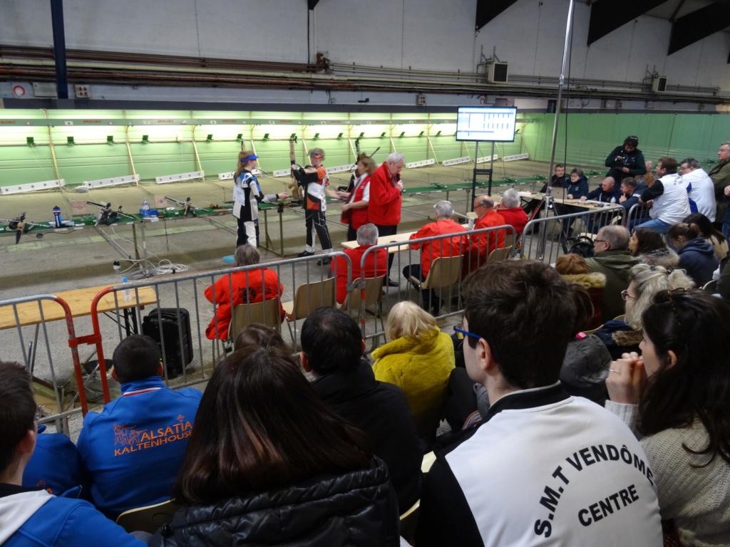 Championnats de France 10m à Lorient - Page 5 Dsc05911