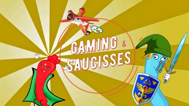 [Chaîne] Gaming & Saucisses Twitch13