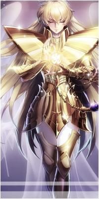 War Of God: Saint Seiya Asmita20