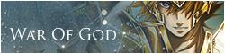 War Of God : Saint Seiya
