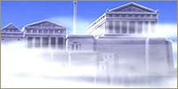 Le temple d'Hades