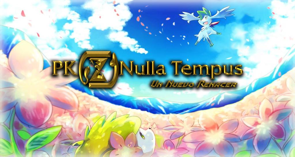 Pokémon Nulla Tempus