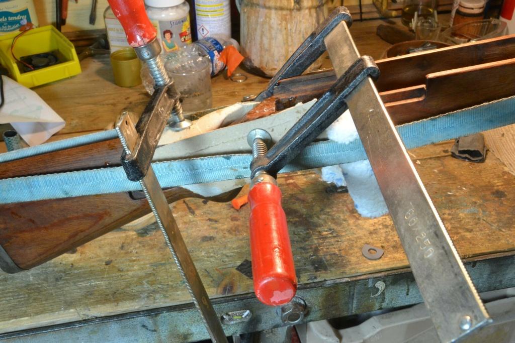 Réparation crosse G43 Dsc_0937