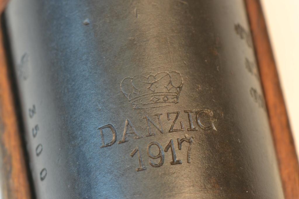 G98 à embases et montage lunette sniper WW1 Dsc_1212