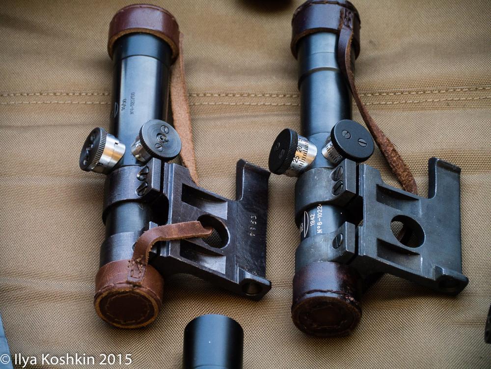URSS MOSIN NAGANT: support d'optique originaux ou copie? Pu_sco13