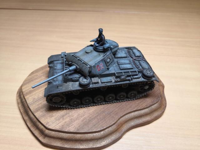 Panzerkampfwagen III Ausf. L Sd.Kfz. 141/1 - [TAMIYA, 1/48] Img_2015