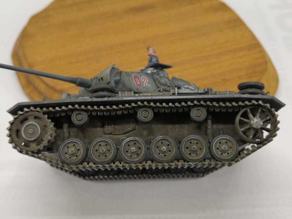 Panzerkampfwagen III Ausf. L Sd.Kfz. 141/1 - [TAMIYA, 1/48] Img_2016