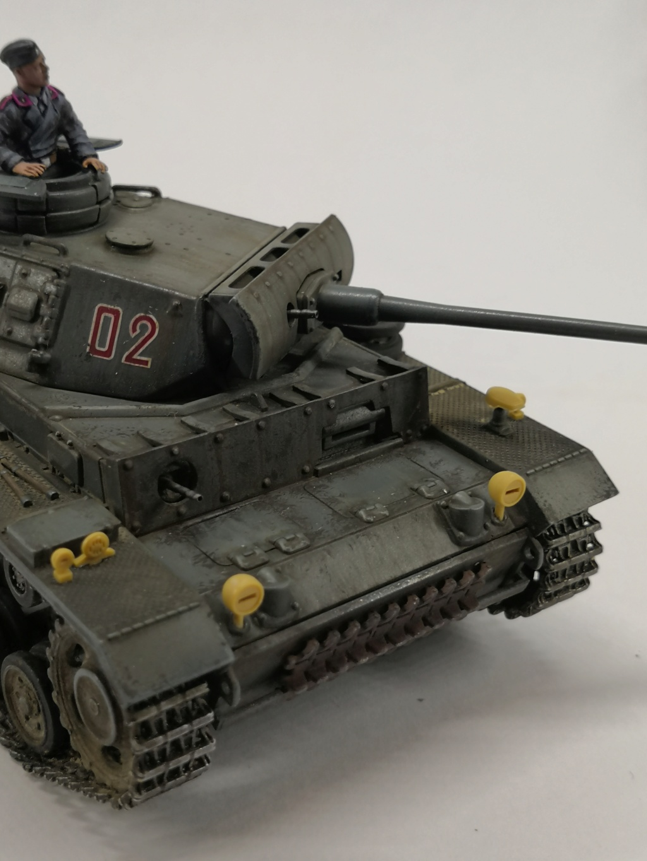 Panzerkampfwagen III Ausf. L Sd.Kfz. 141/1 - [TAMIYA, 1/48] Img_2030