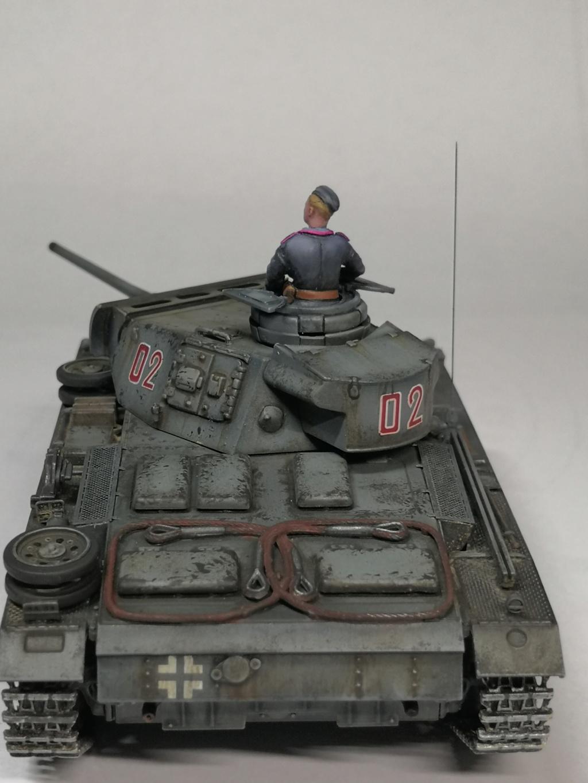 Panzerkampfwagen III Ausf. L Sd.Kfz. 141/1 - [TAMIYA, 1/48] - Page 2 Img_2040