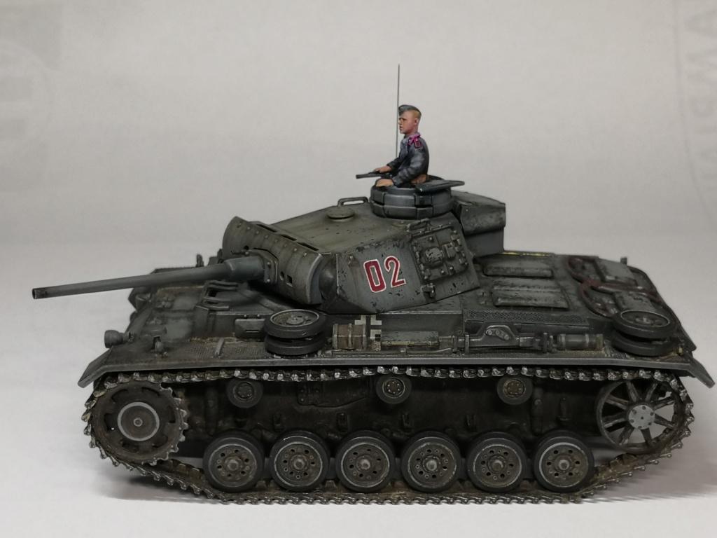Panzerkampfwagen III Ausf. L Sd.Kfz. 141/1 - [TAMIYA, 1/48] - Page 2 Img_2042