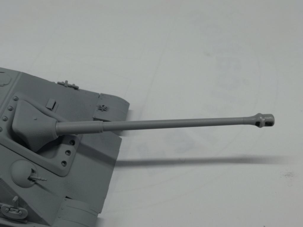 Jagdpanther Sd.Kfz. 173 - [TAMIYA, 1/48] - Page 2 Img_2078